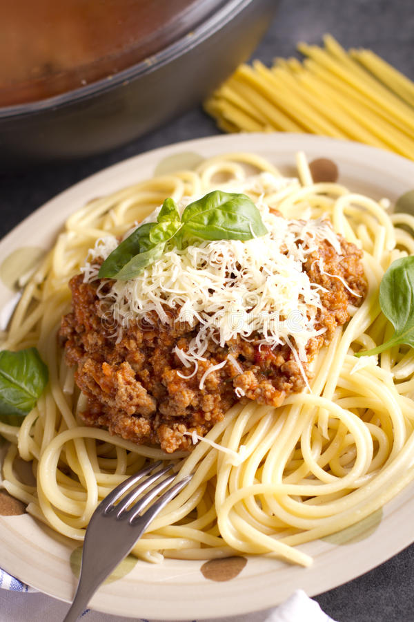 Download Spaghetti Stock Photo - Image: 24734060