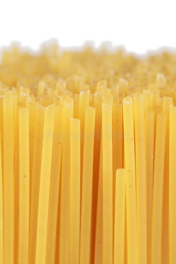 Download Spaghetti with copy space stock image. Image of carb - 28989987