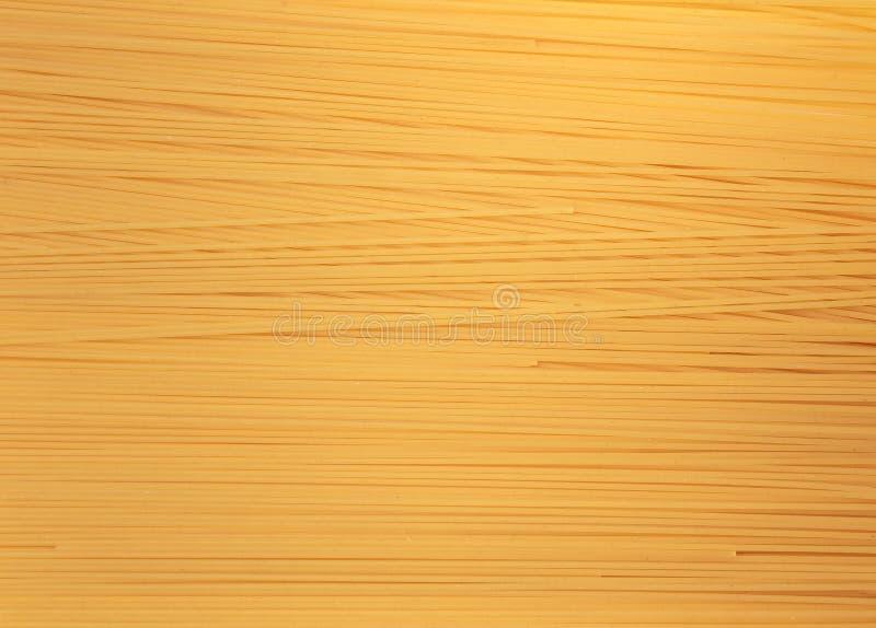 Spaghettimuster lizenzfreies stockfoto