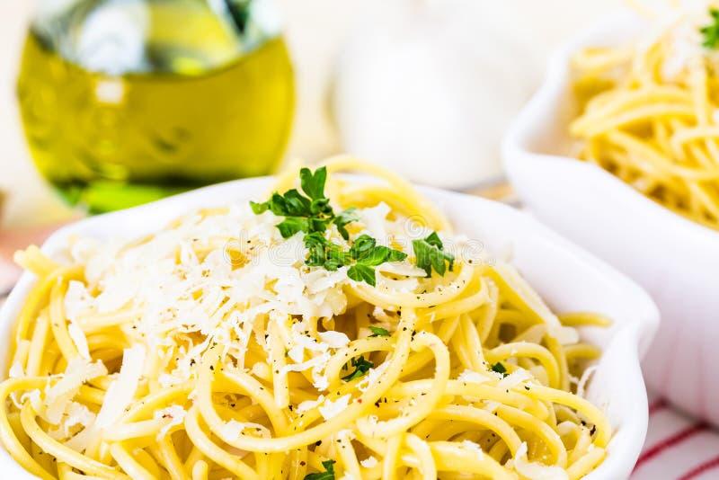 Spaghetty immagini stock libere da diritti