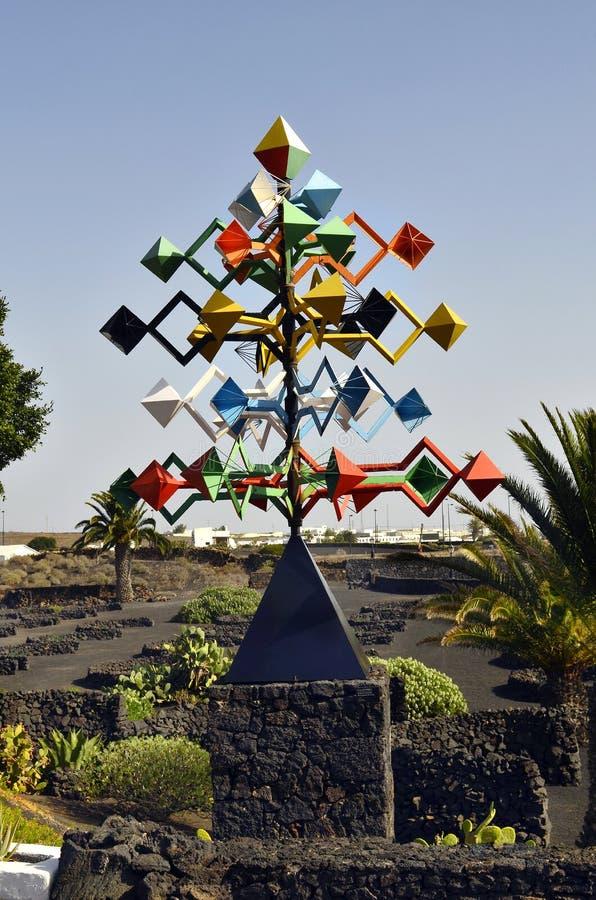 Spain, Canary Island stock photography