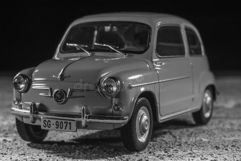 Automobile seat 600 stock photo