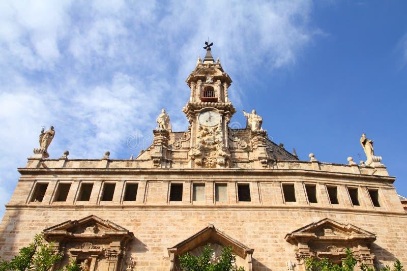 Spain - Valencia stock image