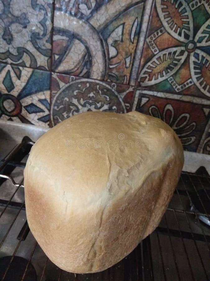 spanien Morgen Brot Fr?hst?cks-Ruhe stockfotografie
