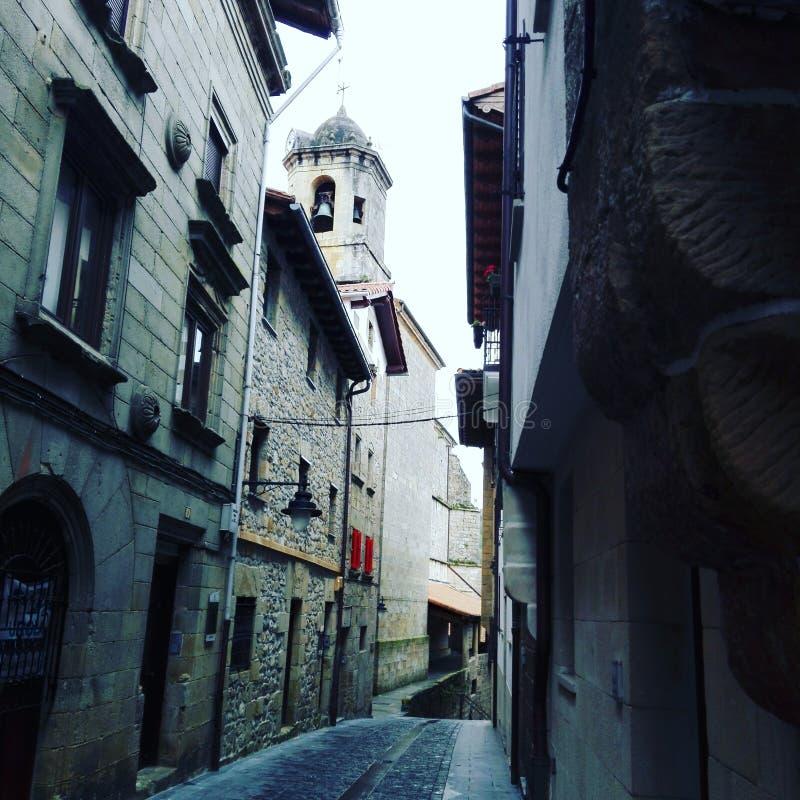 Spanien St James stockbilder