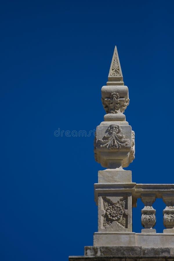 Free Spanish Architecture Detail Royalty Free Stock Photos - 8173928