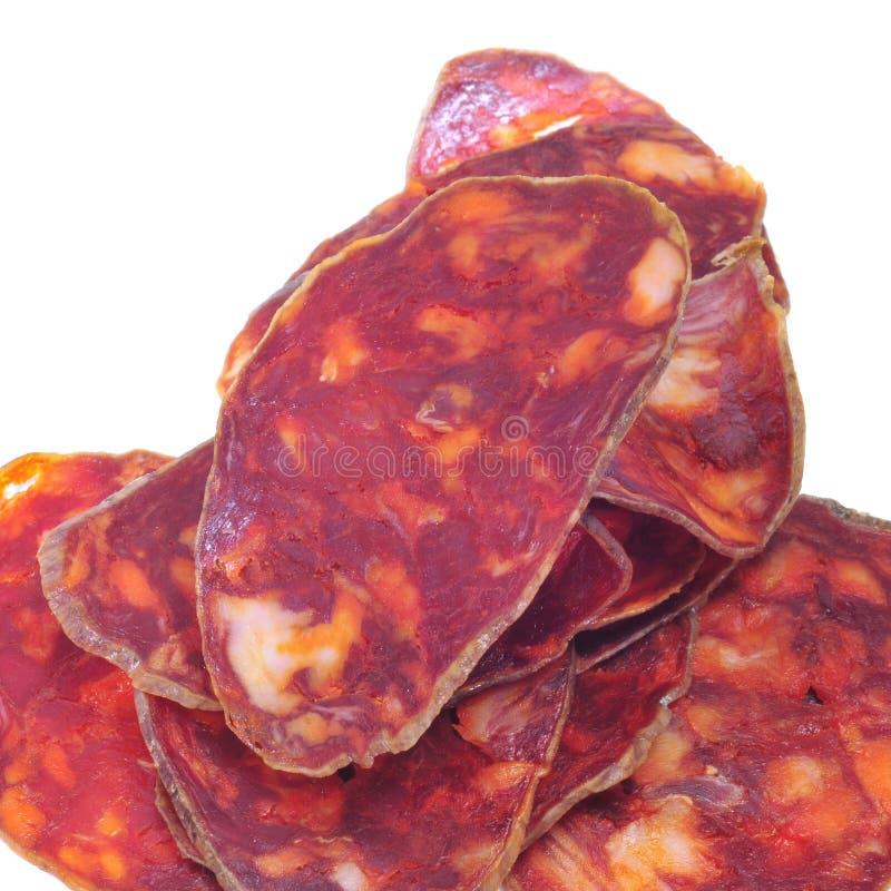 Download Spanish Chorizo Royalty Free Stock Image - Image: 26613226