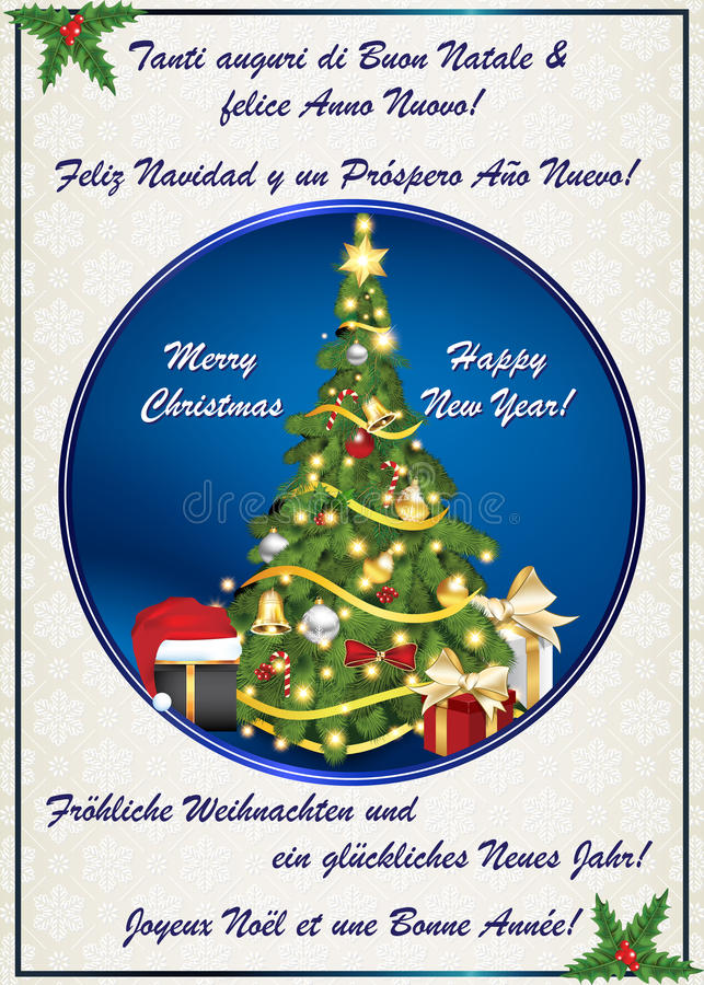 Spanish greeting card for new year stock image image of cards download spanish greeting card for new year stock image image of cards 2017 m4hsunfo