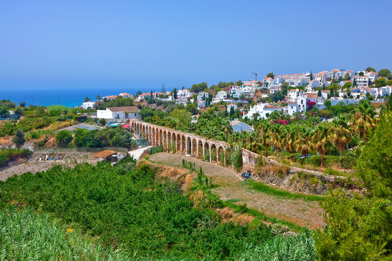 Download Spanish Landscape Royalty Free Stock Images - Image: 11409669