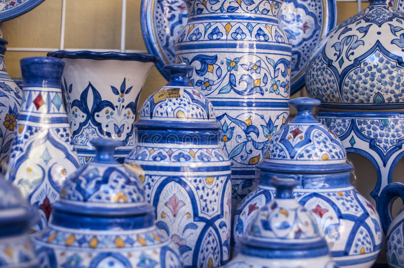 Download Spanish pottery stock photo. Image of depot bottleculture - 39989700 & Spanish pottery stock photo. Image of depot bottleculture - 39989700