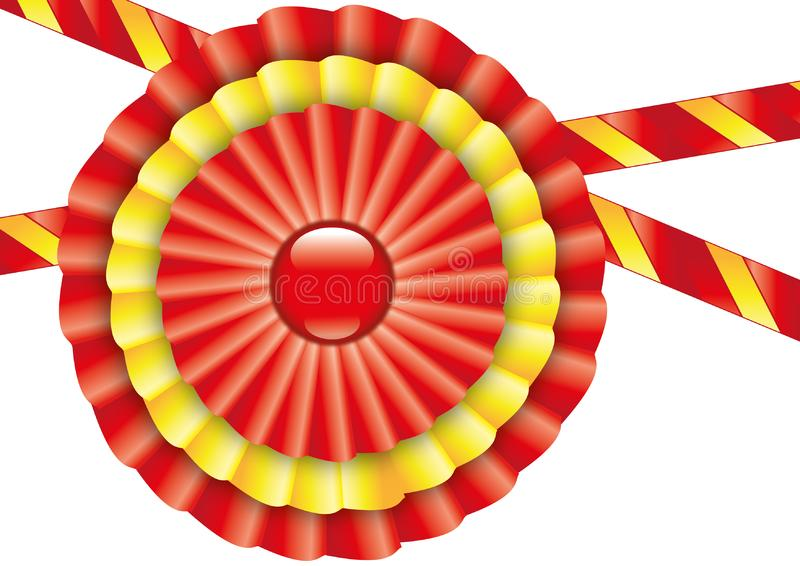 Download Spanish rosette stock image. Image of pride, history - 20767905