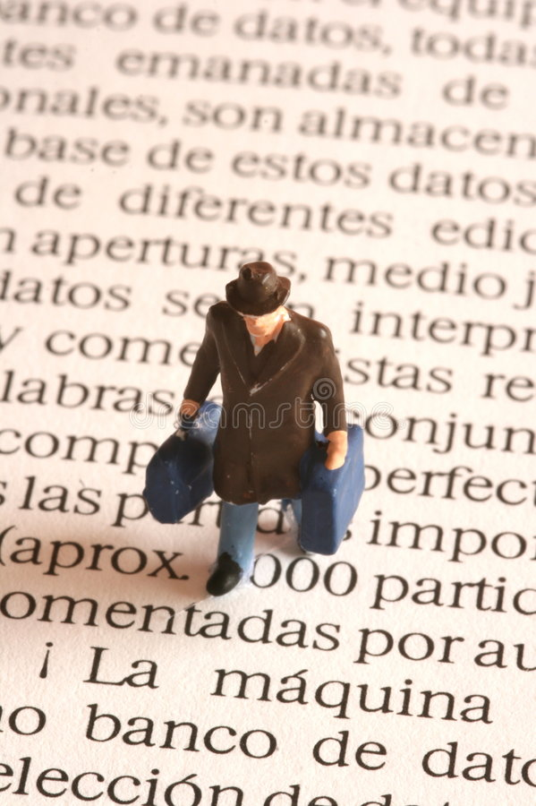 Download Spanish venture stock photo. Image of class, holiday, language - 5328908