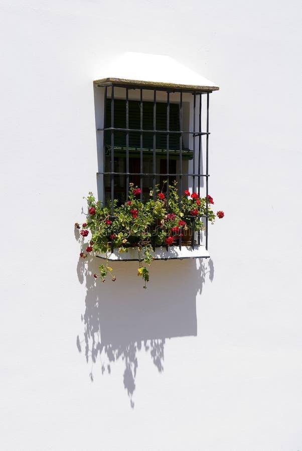 Free Spanish Window Stock Photos - 3578843