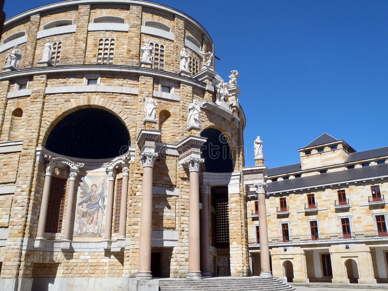 Spanje 2013 stock fotografie