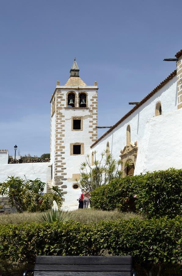 Spanje, Canarische Eilanden royalty-vrije stock foto's