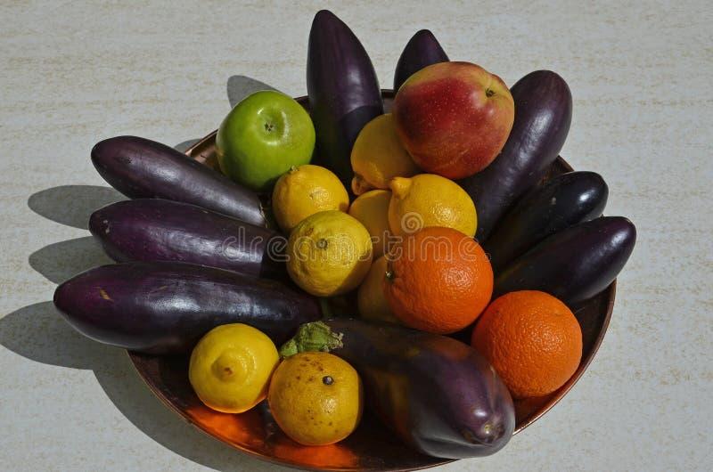 Spanje, Canarische Eilanden, Voedsel stock afbeelding