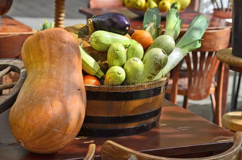 Spanje, Canarische Eilanden, voedsel stock afbeeldingen