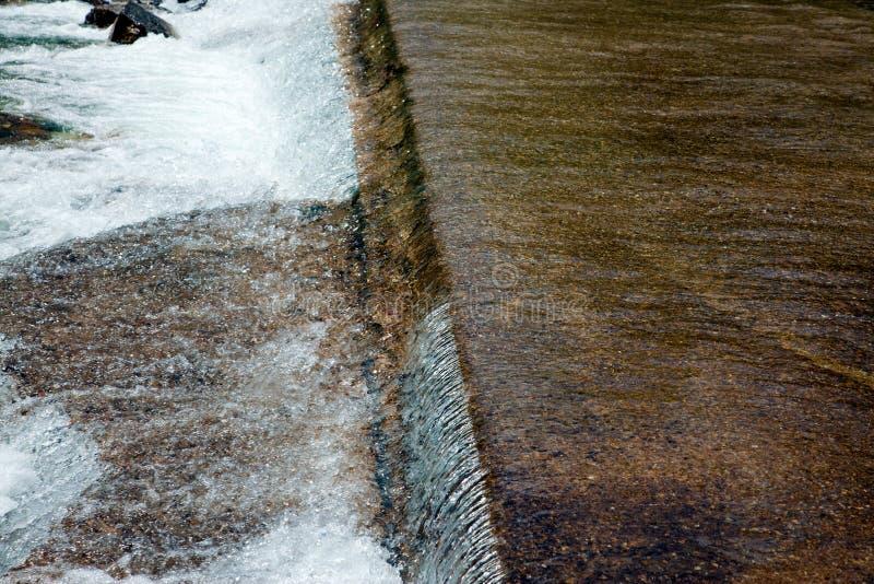 spanning ясности моста дуги конкретный стоковое фото rf