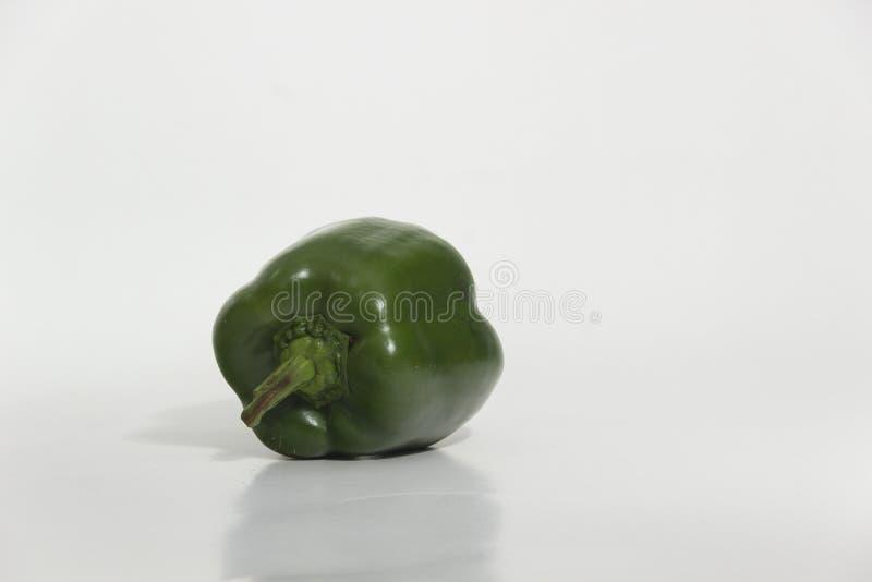 Spansk peppar söt peppar royaltyfri bild