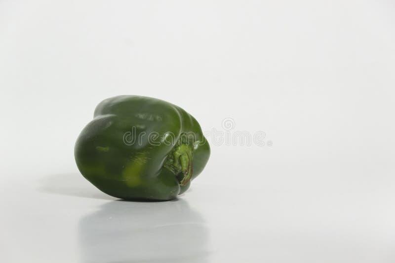 Spansk peppar söt peppar arkivbild