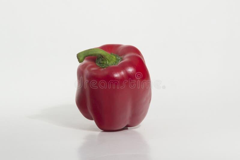 Spansk peppar söt peppar arkivfoto