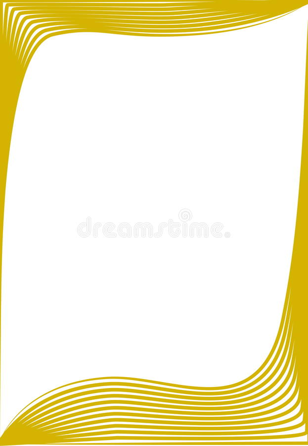 Spant 3 stockbild