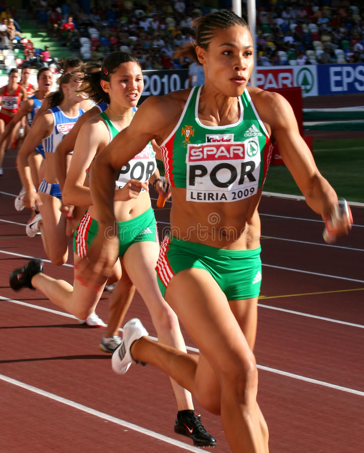 Download SPAR European Team Championship Editorial Stock Photo - Image of speed, fitness: 10430363