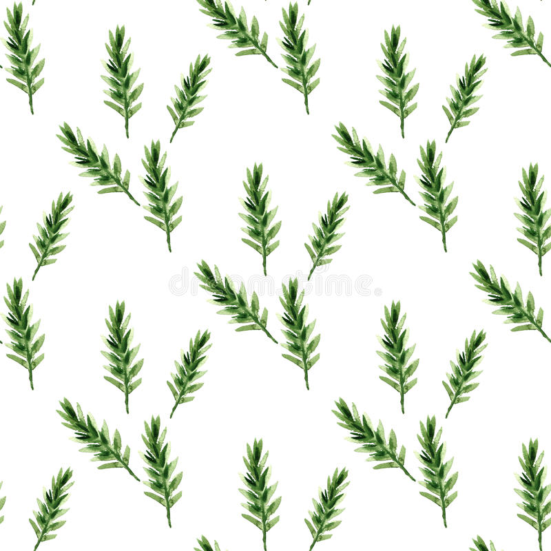 Spar pattern1 royalty-vrije illustratie