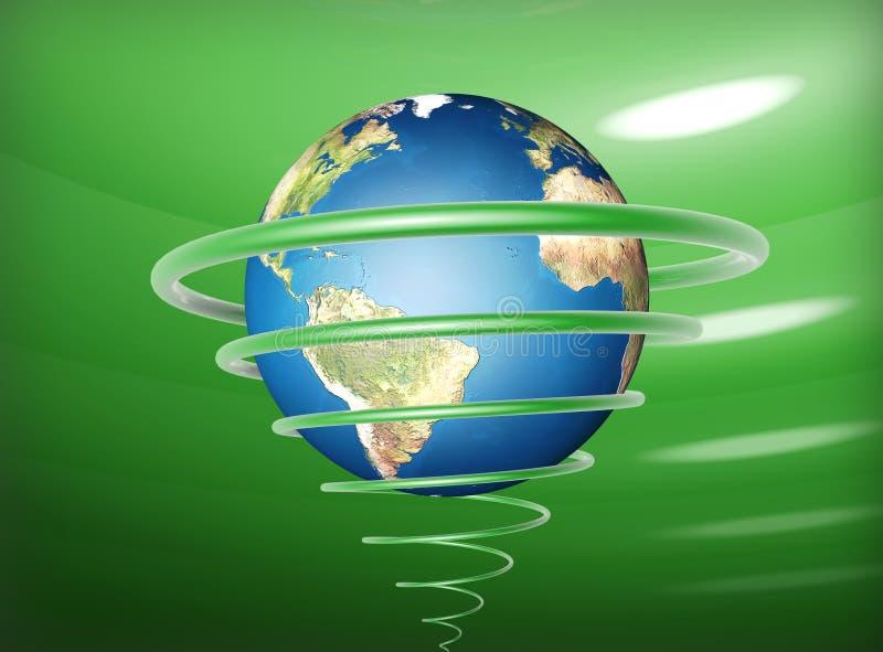 spara världen