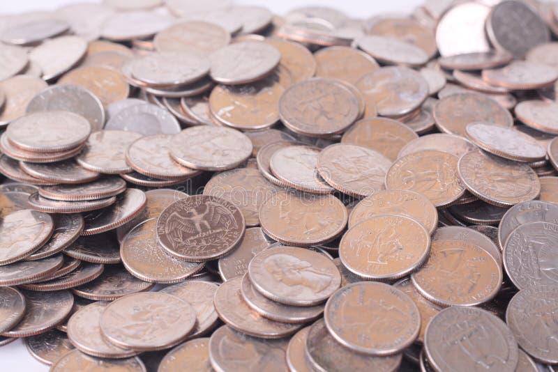 Download Spare Change stock image. Image of silver, pocket, dollars - 7533107