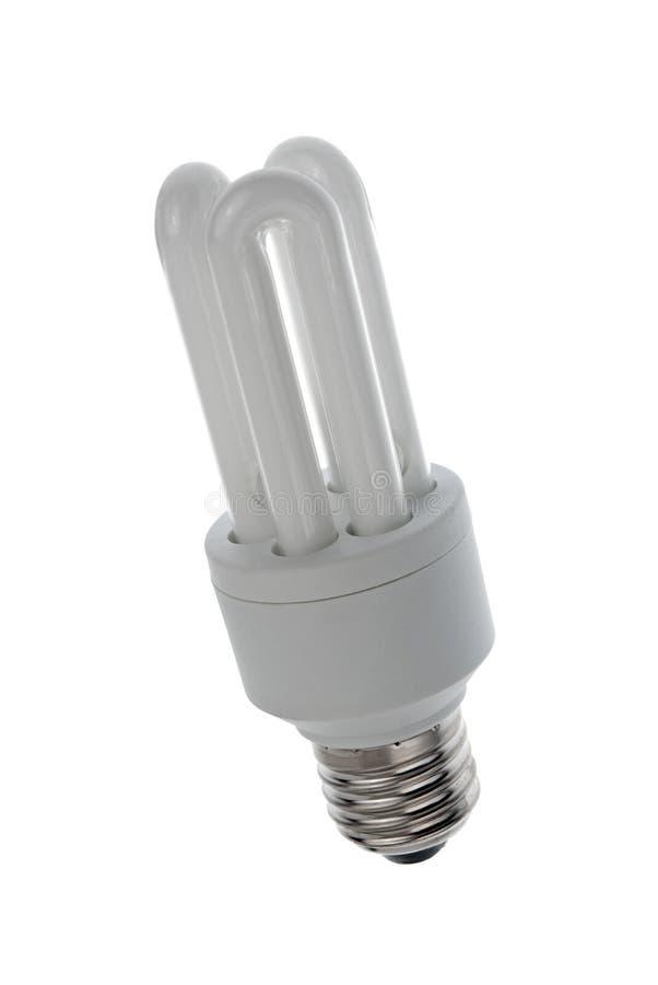Spare light bulbs stock image