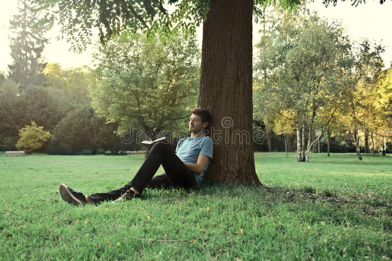 Download Spare time stock image. Image of rest, grass, outdoor - 21113231