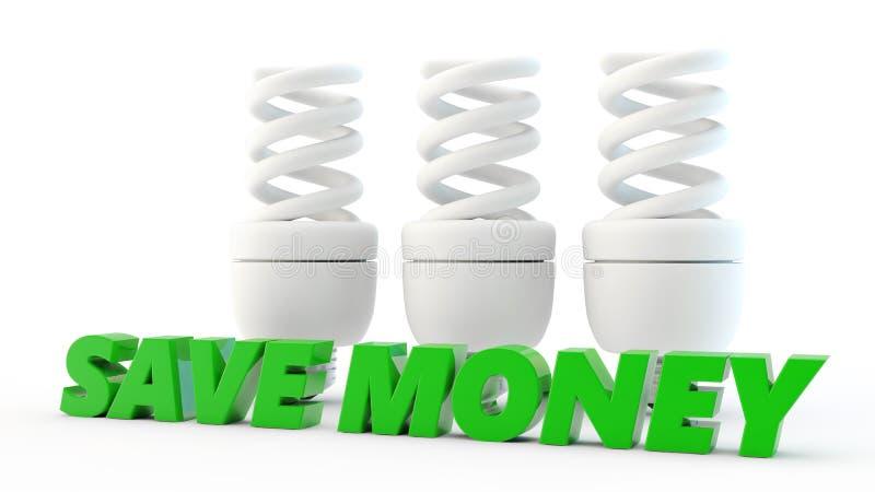 Download Sparen geld stock afbeelding. Afbeelding bestaande uit generatie - 54080579