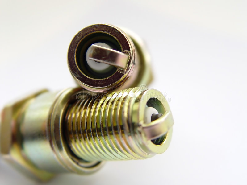 Download Spark Plugs Royalty Free Stock Photos - Image: 3318