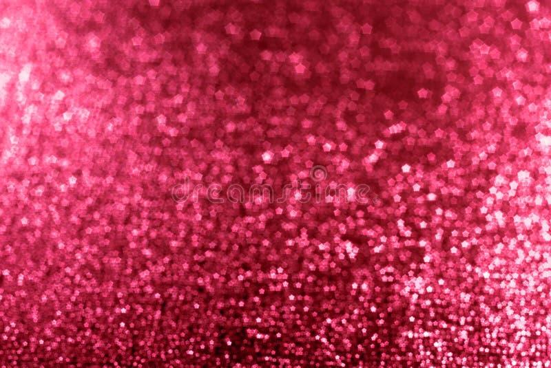 sparkle предпосылки красный иллюстрация штока