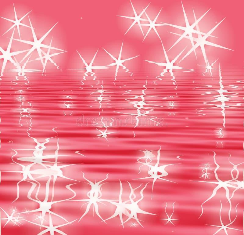 Download Sparkle Reflection Background Stock Illustration - Image: 6392122