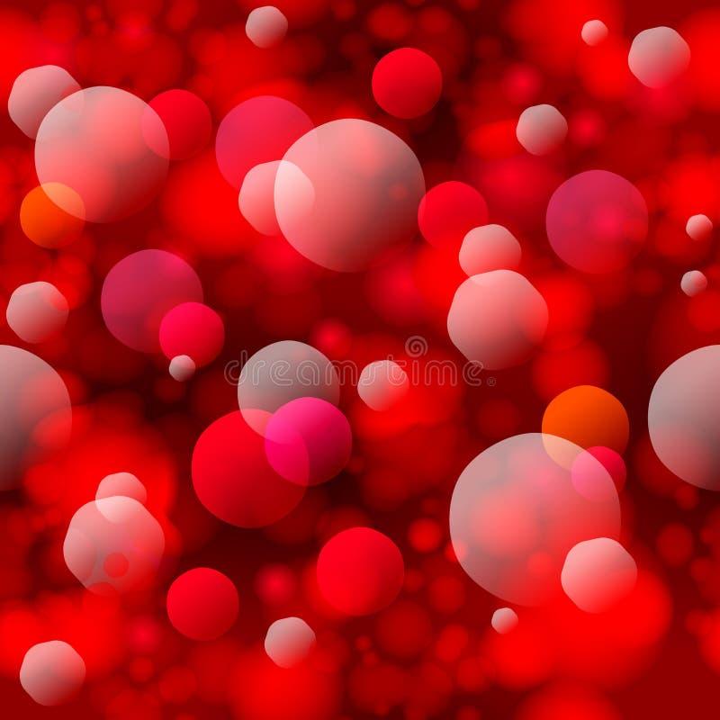 Sparkle Seamlessly Pattern. Stock Photography