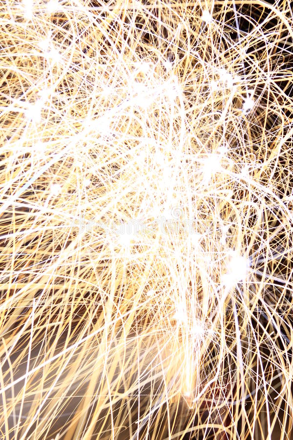 Download Sparklers stock photo. Image of full, light, vertical - 30162658