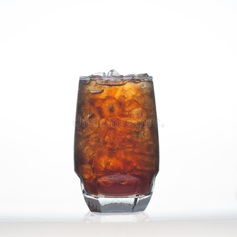 Free Sparkling Cola Soft Drinks Whit Soda Water Stock Photography - 31618072