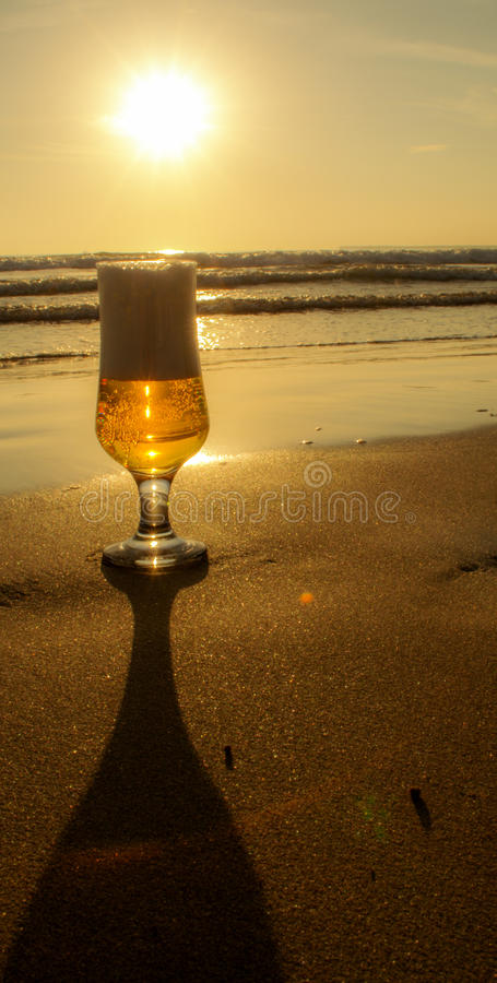 Free Sparkling Drink. Royalty Free Stock Photos - 45118568