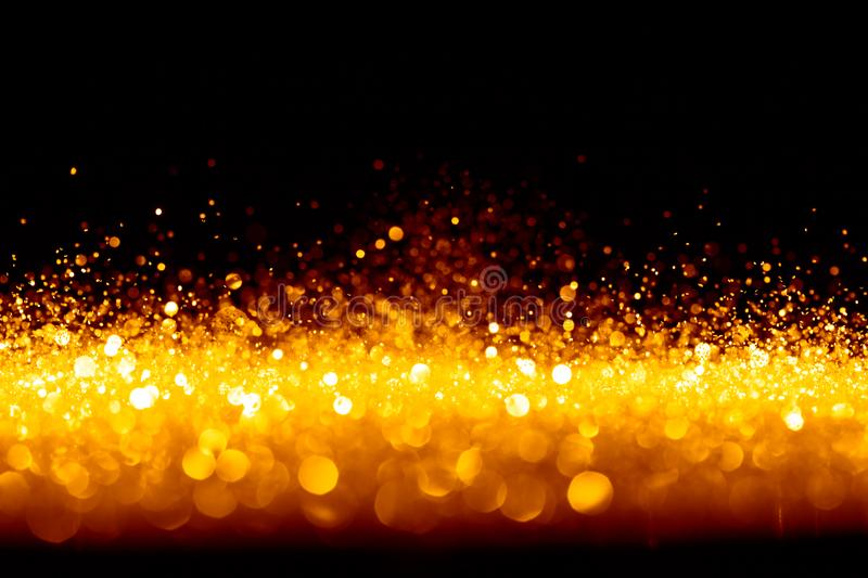Download Sparkling Glittering Lights Abstract Stock Photo - Image: 100815583