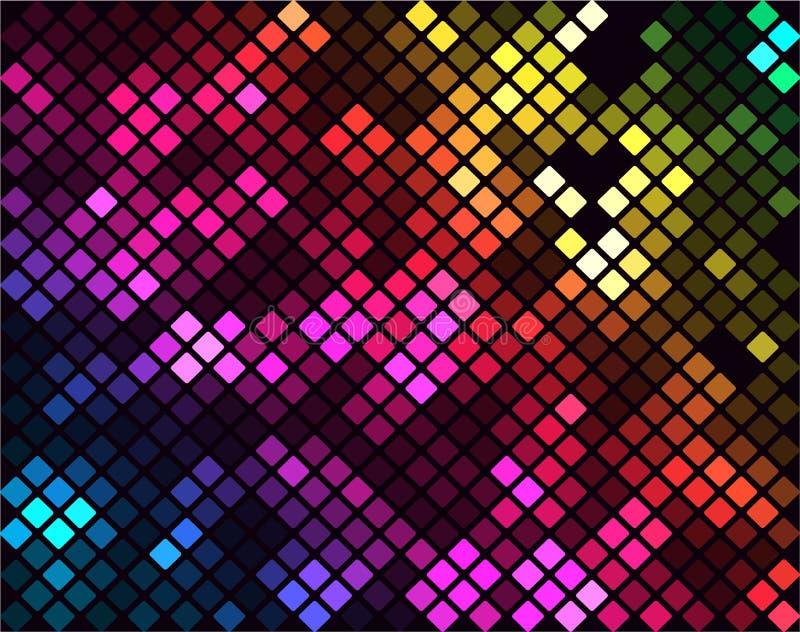 Download Sparkling Mosaic Stock Photo - Image: 28007330