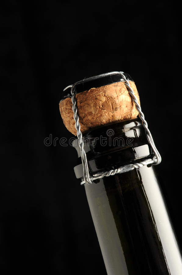 Download Sparkling wine stock image. Image of sparkling, closed - 22490519
