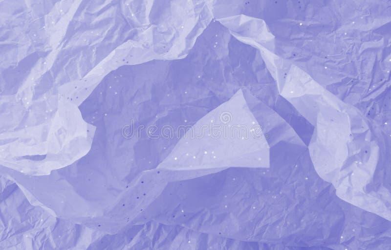 Sparkly Seidenpapier-Hintergrund stockbilder
