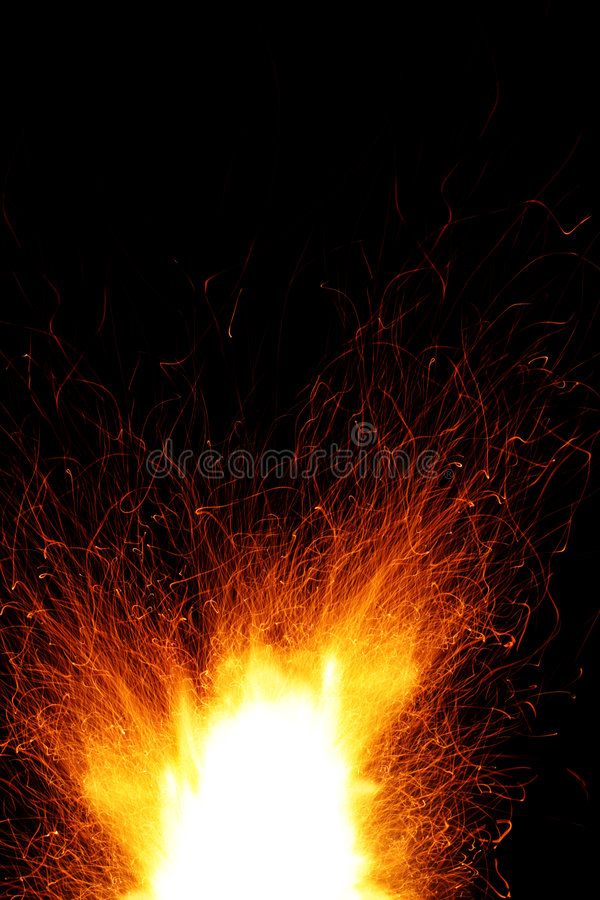 Free Sparks Stock Photography - 4630532