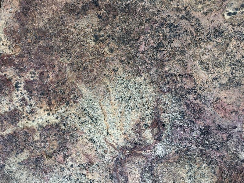 Sparly Silver-achtergrond Rock textuur Stontextuur royalty-vrije stock fotografie
