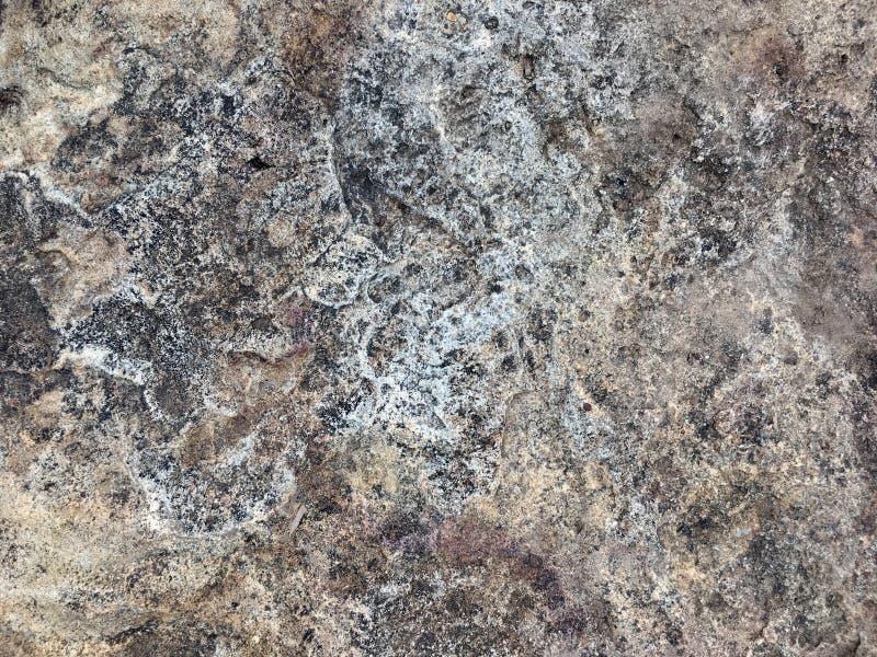 Sparly Silver-achtergrond Rock textuur Stontextuur stock fotografie