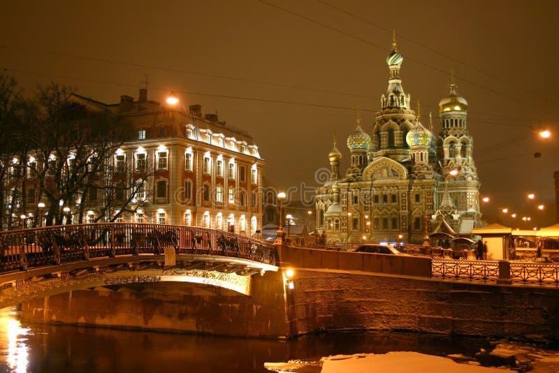 spasa NA krovi καθεδρικών ναών στοκ εικόνα με δικαίωμα ελεύθερης χρήσης