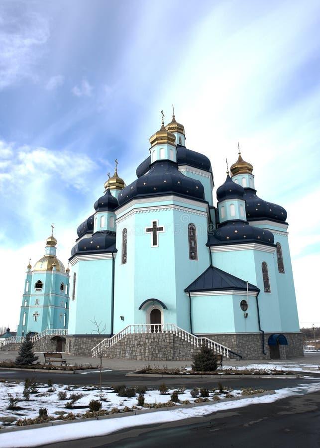 Free Spaso-Preobrazhenskiy Cathedral Stock Photos - 4655263