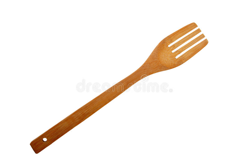 Spatule en bois de cuisine image stock image du cuisine - Spatule en bois ...